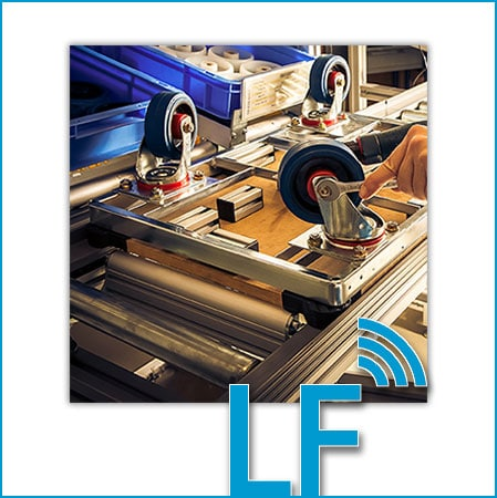L-mobile rfid-finder.com RFID-Tag LF Frequenz
