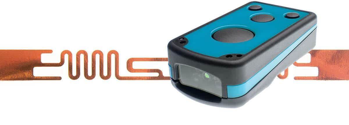 L-mobile RFID Auto-ID Technologie RFID-Reader