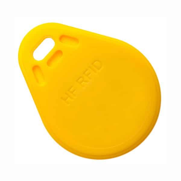L-mobile RFID Auto-ID Technologie passiver RFID-Transponder Stabtransponder Schlüsselanhaenger