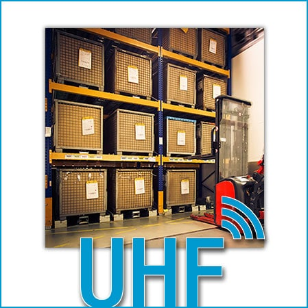 L-mobile rfid-finder.com RFID-Tag UHF Frequenz