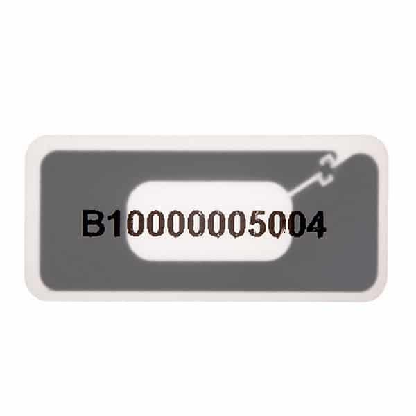 RFID-Tag LM1001 UHF bedruckbar