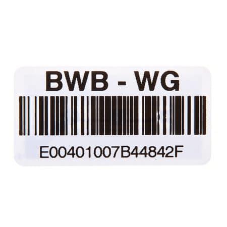 RFID-Tag LM1005 HF bedruckbar