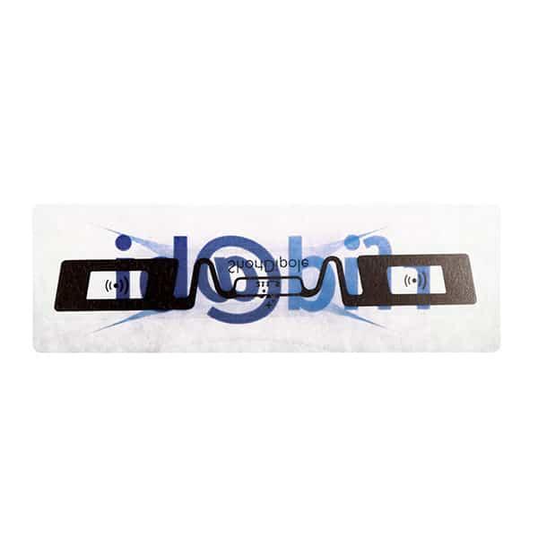 RFID-Tag LM1007 UHF bedruckbar