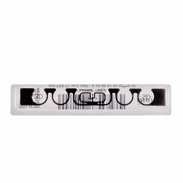 RFID-Tag LM1012 HF UHF bedruckbar