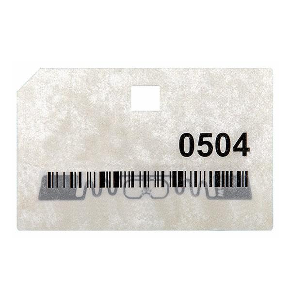 RFID-Tag LM1015 UHF bedruckbar
