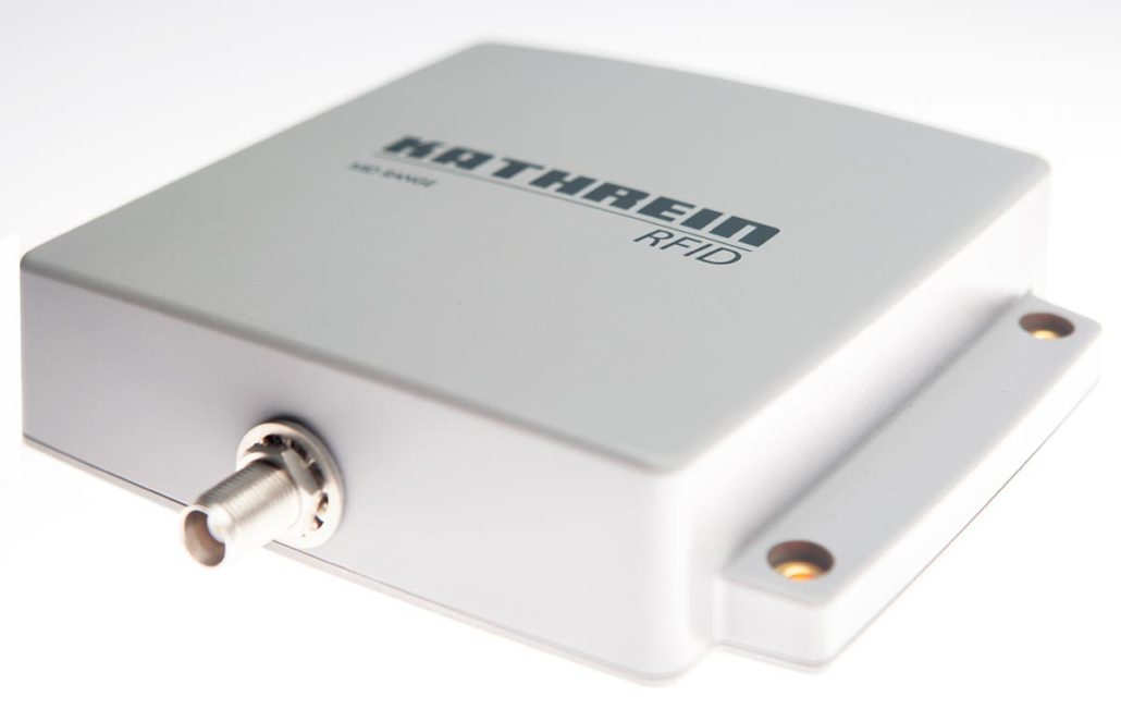 L-mobile RFID Auto-ID Technologie RFID-Antenne