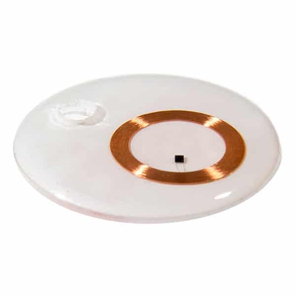 RFID-Tag LM1087 LF HF UHF bedruckbar