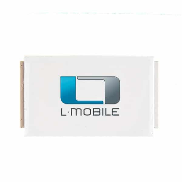 RFID-Tag LM1096 LF HF UHF bedruckbar