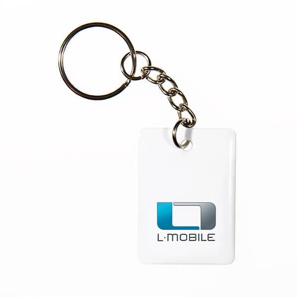 RFID-Tag LM1102 HF bedruckbar