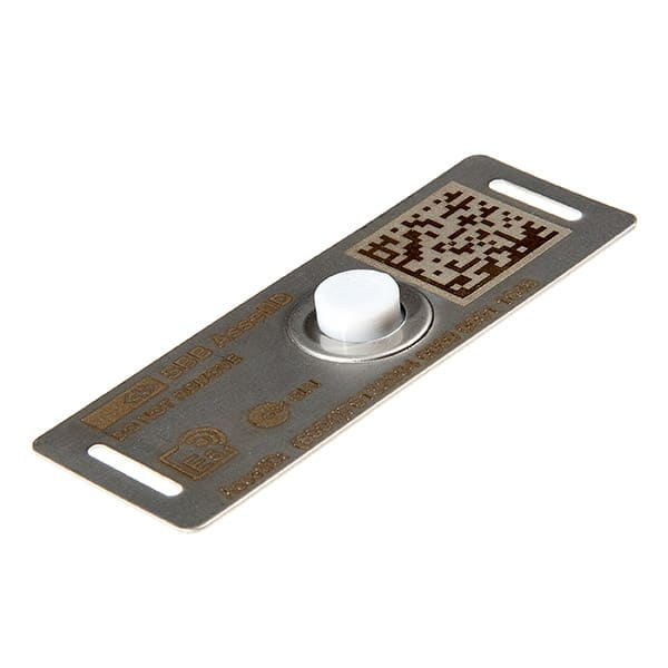 RFID-Tag LM1113 LF HF bedruckbar