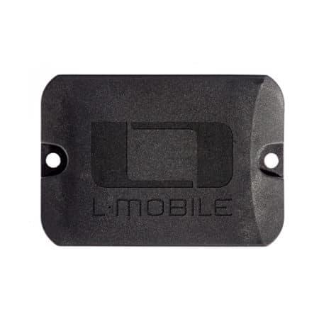 RFID-Tag LM1122 UHF bedruckbar