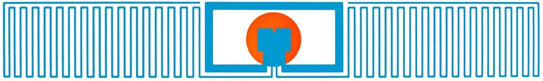 rfid-finder RFID-Tag Inlay
