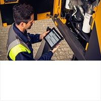 L-mobile service mobile Softwarelösung