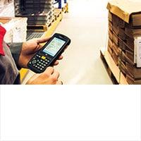 L-mobile warehouse mobile Softwarelösung