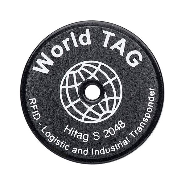RFID-Tag LM1384 LF bedruckbar