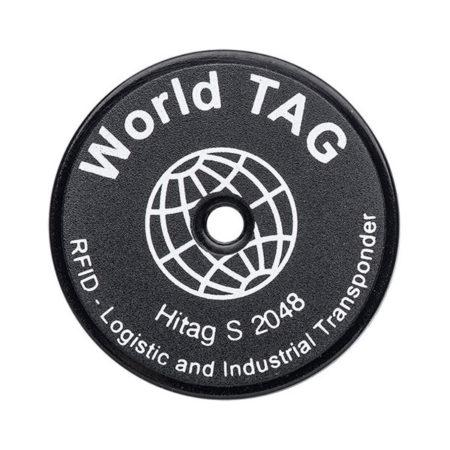 RFID-Tag LM1385 LF bedruckbar