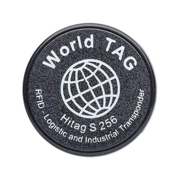 RFID-Tag LM1386 LF bedruckbar