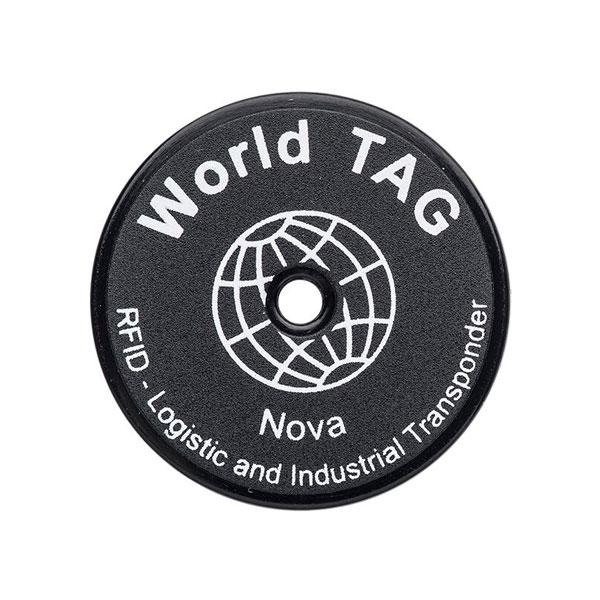 RFID-Tag LM1389 LF bedruckbar