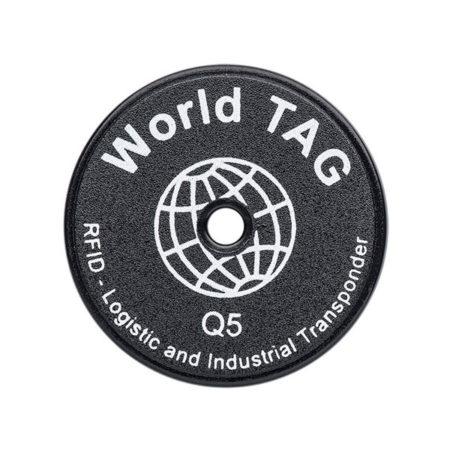 RFID-Tag LM1391 LF bedruckbar