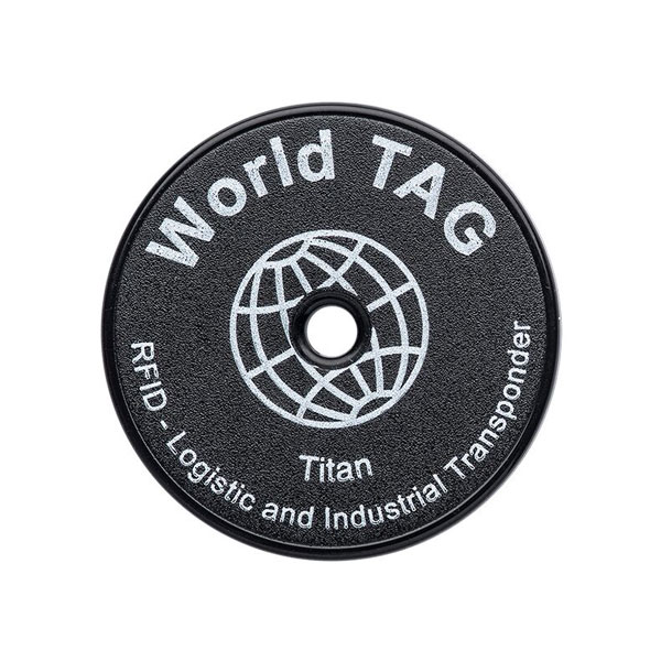 RFID-Tag LM1392 bedruckbar