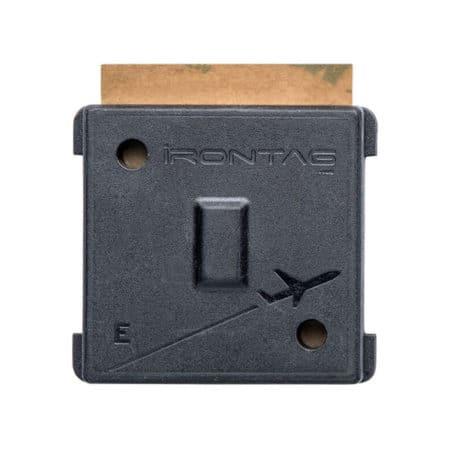 RFID-Tag LM1303 UHF bedruckbar