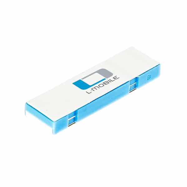 RFID-Tag LM1239 UHF bedruckbar