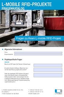 RFID Finder Fragenkatalog